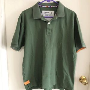 Orvis Polo Mens sz L